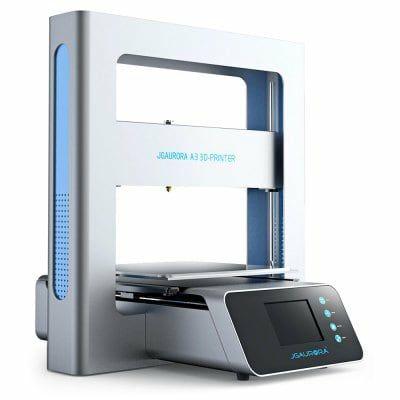 Impresora 3d diseño industrial