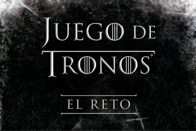 3 Escape rooms GRATIS Juego de tronos+Exposición+premios en 11 ciudades españolas