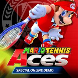 Prueba  Mario Tennis + 7 días gratis de Nintendo Switch Online + atuendo clásico de Mario y Yoshis
