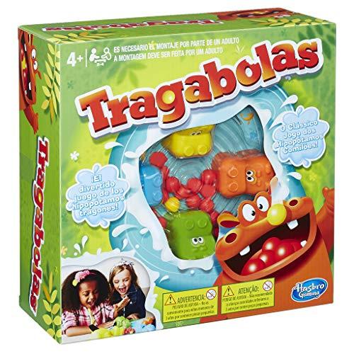 Tragabolas - Hasbro Gaming