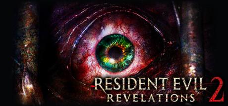 Resident Evil Revelations 2 / Biohazard Revelations 2 (steam, PC)