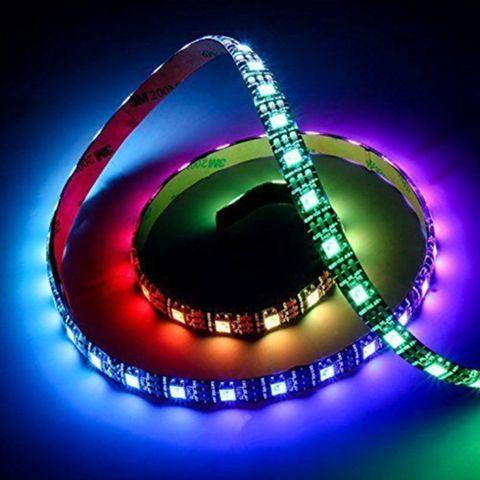 Lamptron FlexLight Multi Simple 60 LED 1m