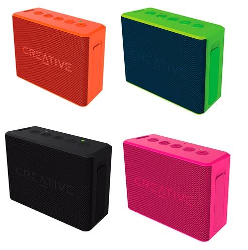 Altavoz Bluetooth Creative Muvo 2C