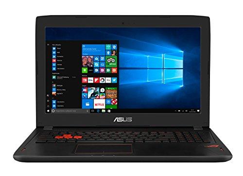 ASUS GL502VS - I7-7700HQ 8GB 1TB GTX 1070 REACO