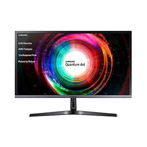 Monitor Samsung 4K 28'' LU28H750 (1ms, 60 Hz, HDMI)
