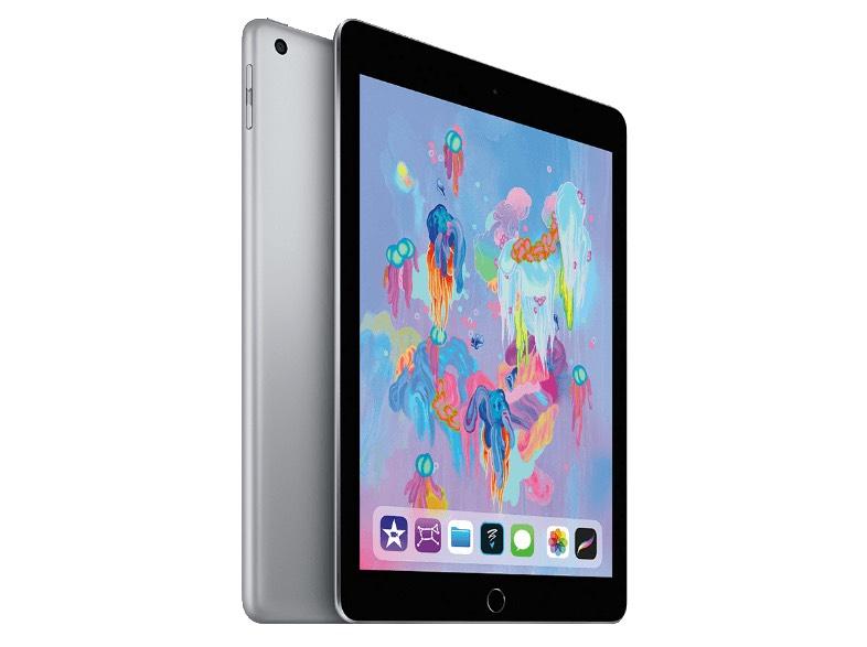iPad 2018 128gb