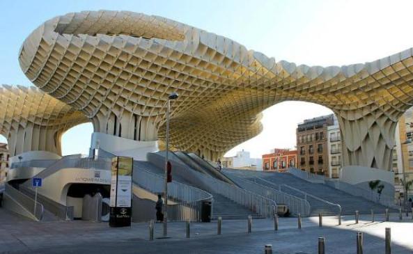 FINDE DE OCIO Y CULTURA: 5 Eventos gratuitos en Madrid, Sevilla, Valencia y Salamanca