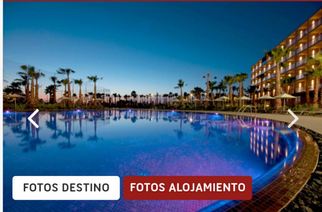 HOTELAZO 5***** Noche + Desayuno + SPA en Albufeira, PRECIAZO!
