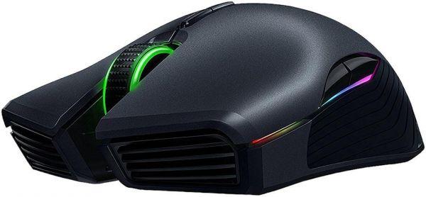Ratón Razer Lancehead Wireless