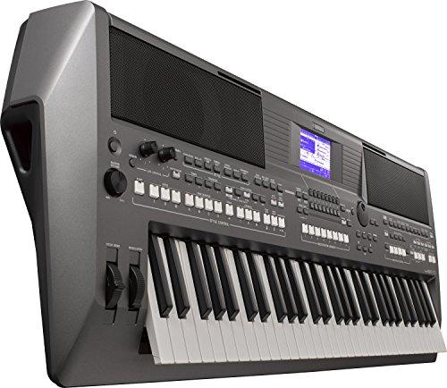 Teclado Yamaha PSR S670