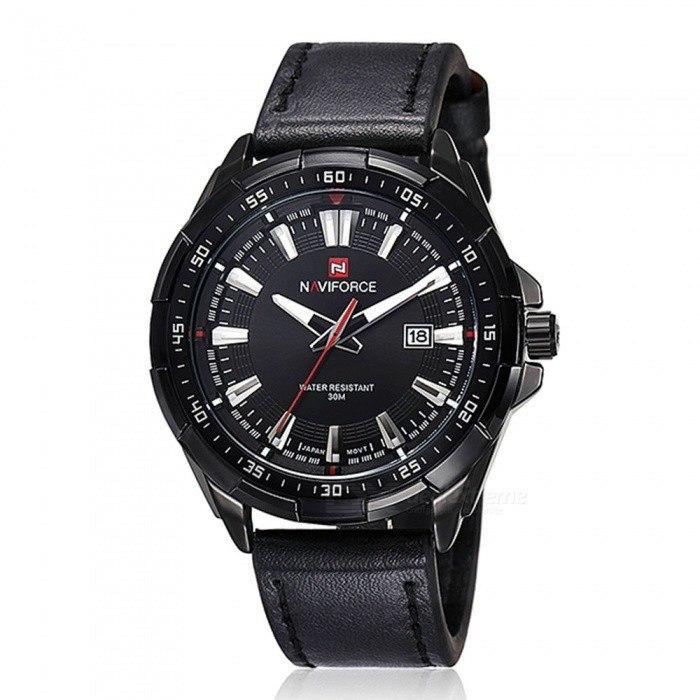 Naviforce 9056 reloj analógico solo 7€