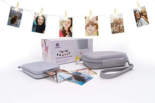 HP Sprocket 200 - Impresora fotográfica portátil