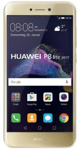 Huawei P8 Lite 2017 Dorado SMARTPHONE LIBRE