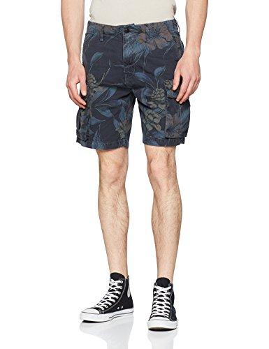 Pantalones cortos Quiksilver Svenka (Talla S)