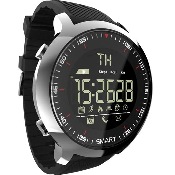 Reloj inteligente lokmat MK18 Sport
