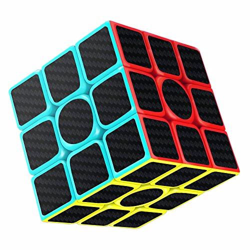 Cubo de Rubik 3x3x3