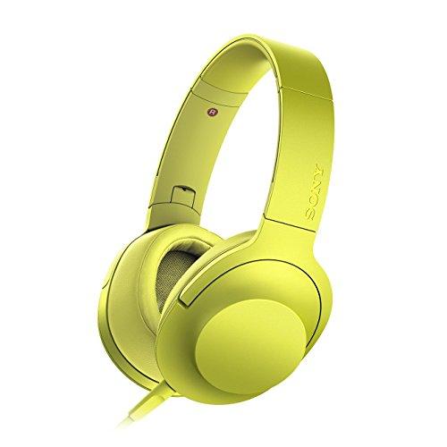 Sony MDR-100AAP h.ear on