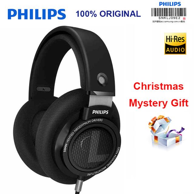Auriculares HiFi Philips SHP9500