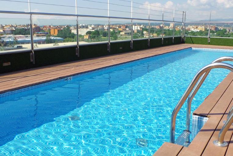 Hotel Hilton 4* en Girona 69€ la noche para dos personas