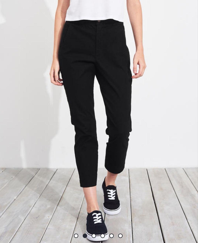 pantalones mujer, Capri.