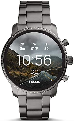 Fossil EXPLORIST Wear OS solo 167€