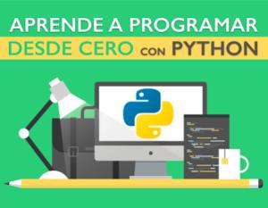 30 días de Python | Desbloquea tu potencial de Python (9h, inglés)