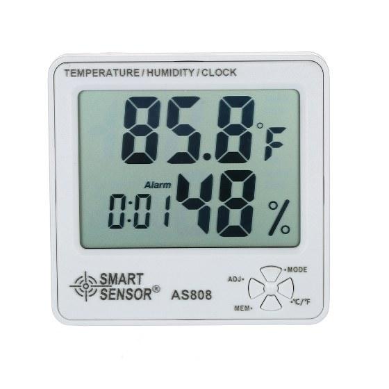 Sensor AS808 - Higrómetro