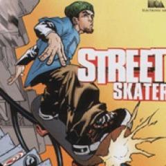 """PS3 Y PSP: Clásico """"Street Skater"""" (GRATIS)"""