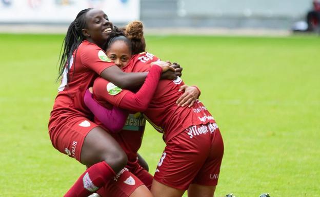 Entrada Gratuita EDF Logroño-Albacete fútbol femenino