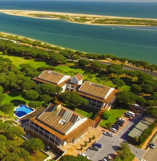 Fin de semana en la costa de Huelva: hotel 4* por 47€ la noche para dos personas