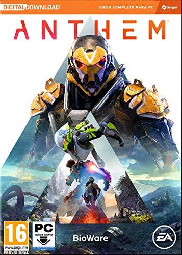 Anthem para PS4 por 30,89€