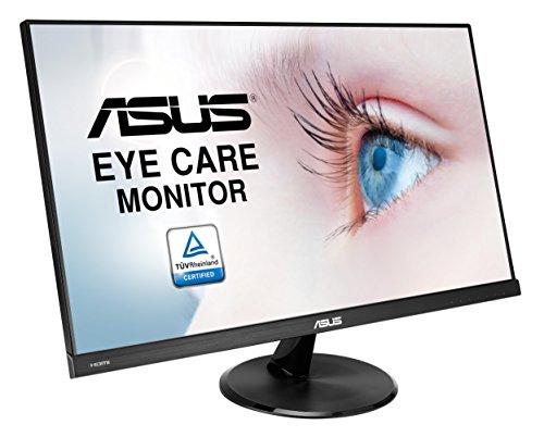 Monitor Asus VP239H de 23 Pulgadas y reducción de Luz Azul