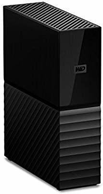 Disco duro externo 8 TB WD