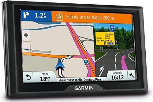 "Navegador GPS | Pantalla 6.1"""