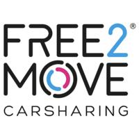 Free2Move - 60 minutos car sharing Emov gratis a sus clientes