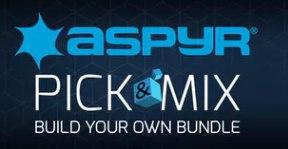 [Fanatical] Pick-and-Mix Aspyr Bundle (elige 3, 5 o 7 juegos de la lista)