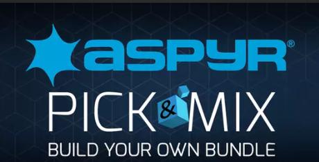 Pick-and-Mix, haz tu propio bundle de juegos AAA muy economico