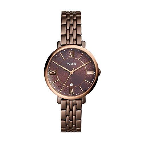 Reloj Fossil Para mujer solo 65€