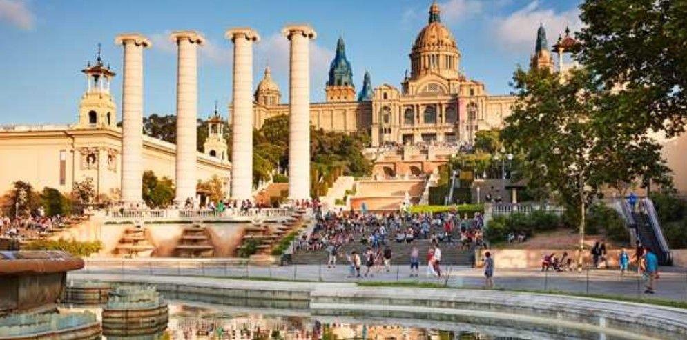 BARCELONA 30% a 50% menos: 3 o 5 espectáculos Greg Festival Barcelona.