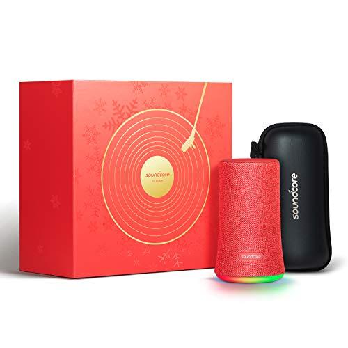 Soundcore Flare Altavoz Bluetooth con sonido de 360º