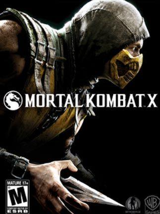 14 DLC Gratis Mortal Kombat X & XL en las tiendas de Microsoft y PlayStation