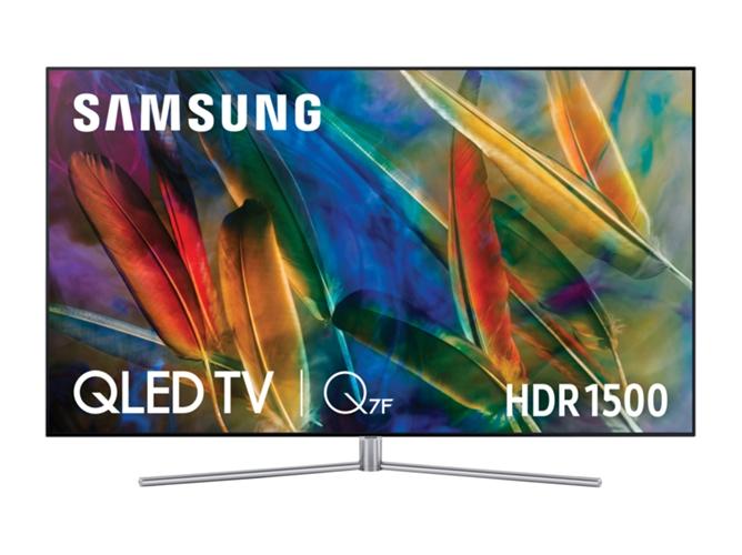 TV QLED 55'' SAMSUNG QE55Q7FAMTXXC por solo 1599€