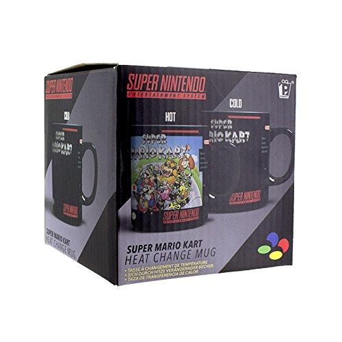 Taza Super Mario Kart