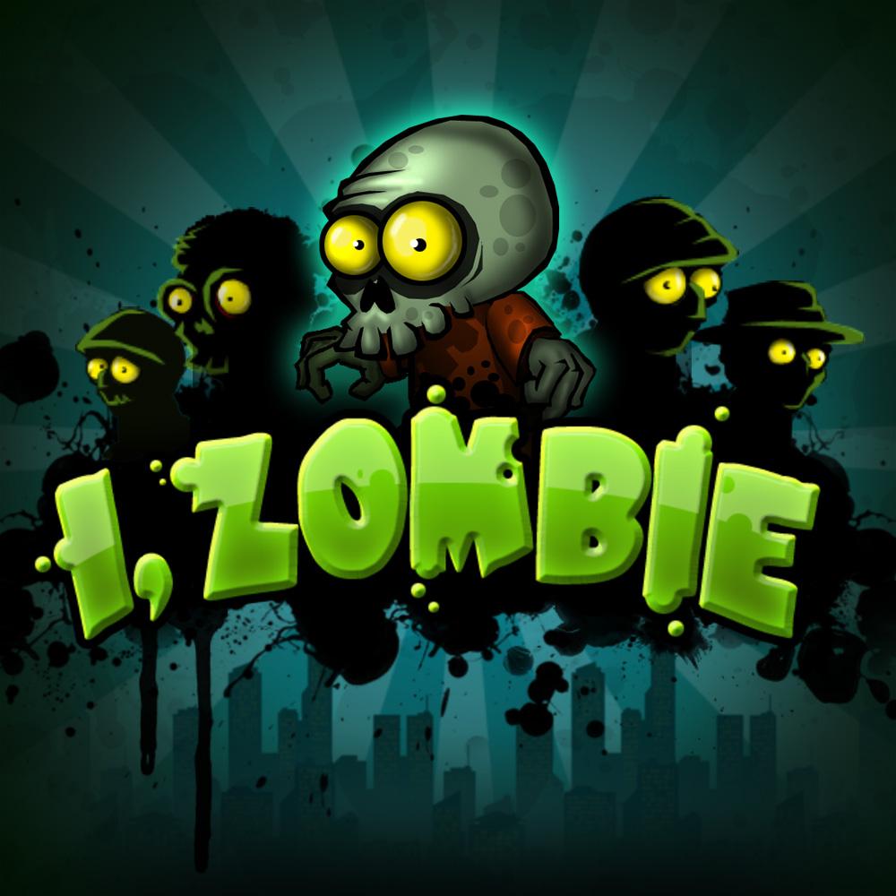 I, Zombie (Switch, eShop)