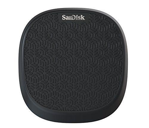 SanDisk - Base iXpand de 64 GB, para Cargar iPhone y Hacer copias de Seguridad