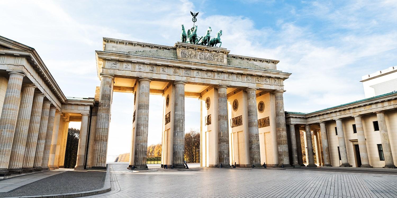 Escapada 4 días a Berlín desde 179€/p