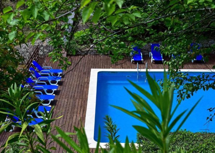 Algarve en Agosto 117€/p =  5 noches en hotel 4* con desayuno