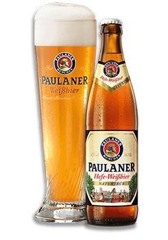 Paulaner a 1€ E.Leclerc