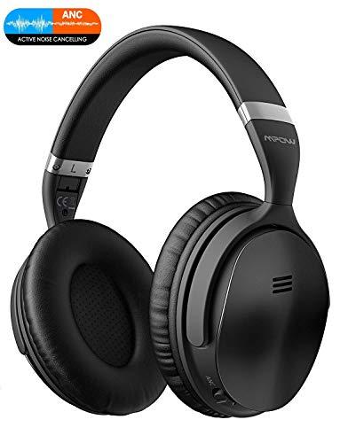 Auriculares Bluetooth Over Ear, Mpow H5