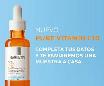 Muestra Gratuita doble La Roche Pure Vitamin